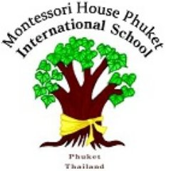Montessori House Phuket International School